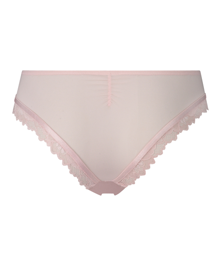 Yvonne brazilian-shorts, Rosa