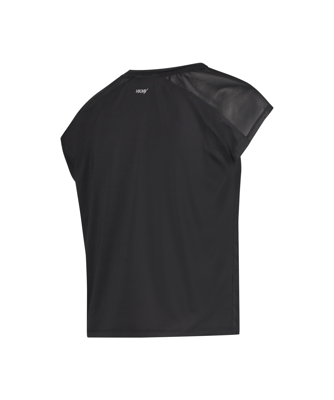 HKMX sport t-shirt Joya, Svart, main
