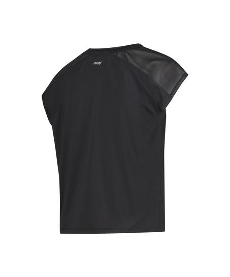 HKMX sport t-shirt Joya, Svart