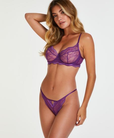 Isabelle brazilian-trosa, Lila