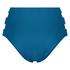 Hög bikinitrosa Sunset Dream, blå