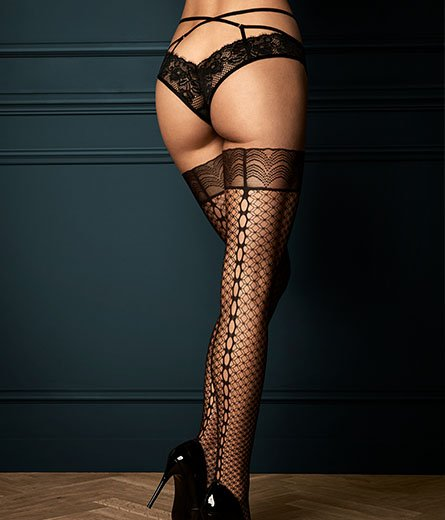 Sexiga Underklänning